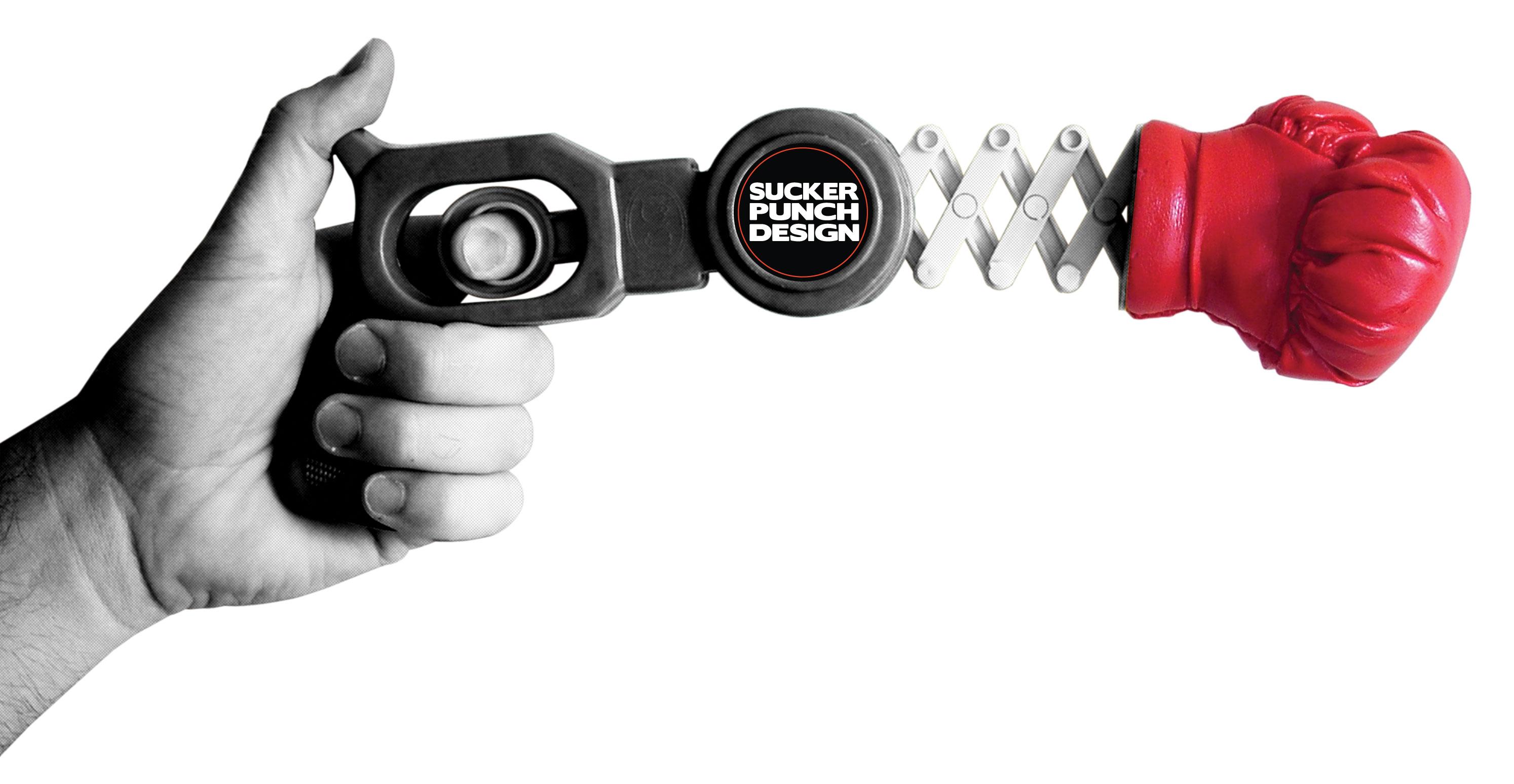 SuckerPunch Design