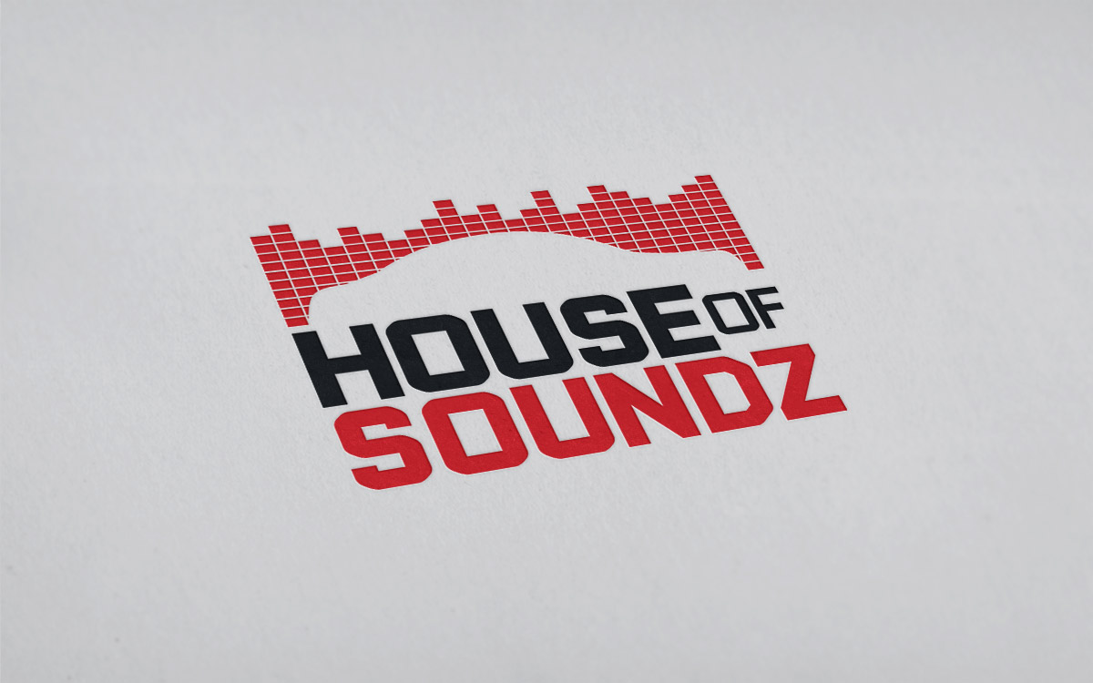 House of Soundz Branding