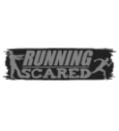 Running Scared Logo