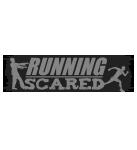 Running Scared Logo