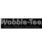 Wobbe Tee Logo Design