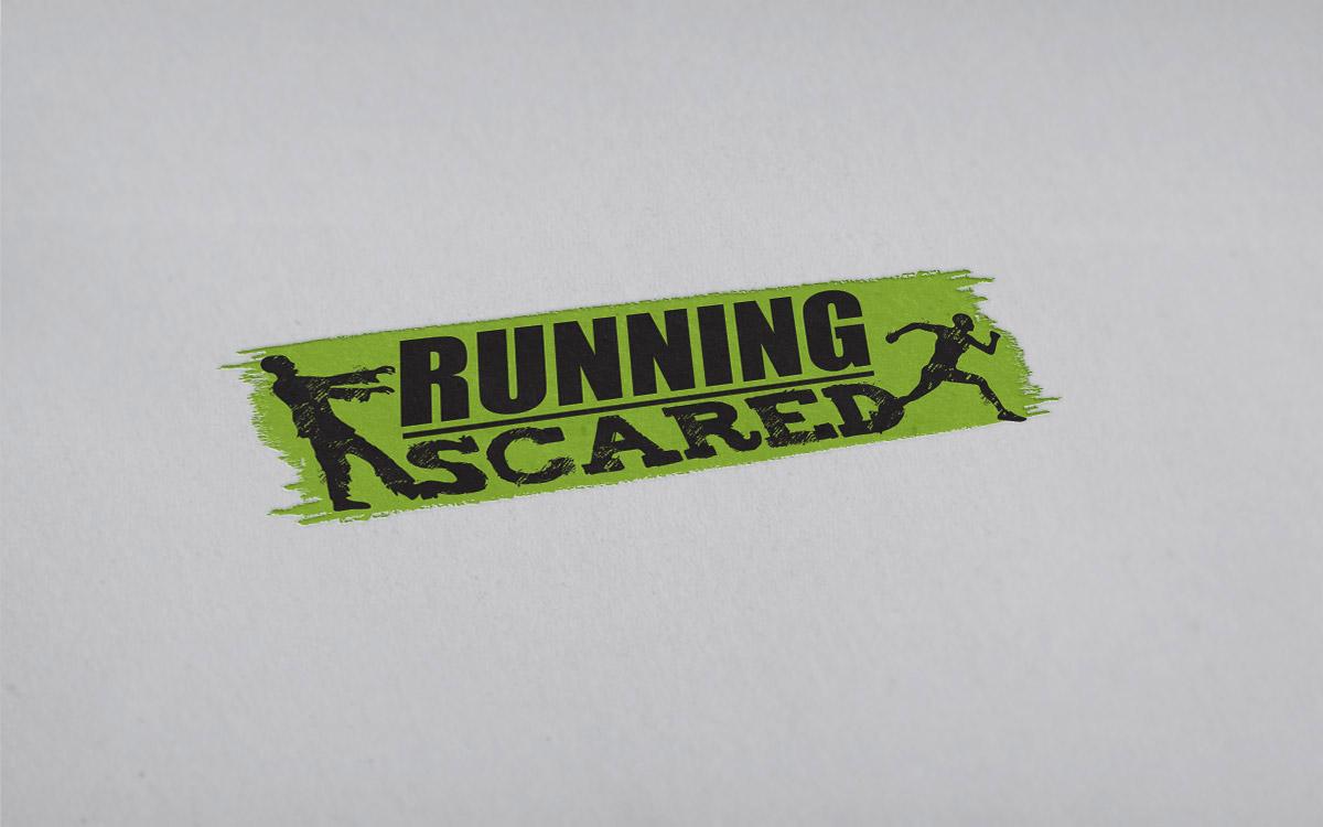 Running Scared Branding